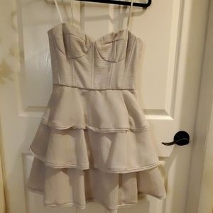 BCBG Jacklyn dress